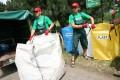 Výměna greenpointu na tříděný odpad