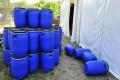 Nádoby na gastro odpad připravené k použití
