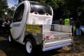 Vozidlo na ekologický elektropohon