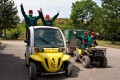Vozidla na ekologický elektropohon